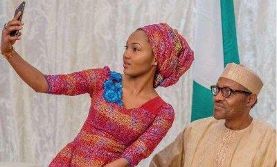 President's Daughter
