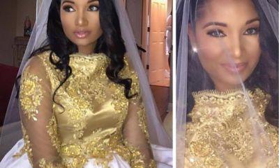 Chic, Stylish Bridal Tiaras