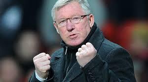 Alex Ferguson Reveals