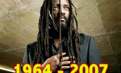 Remembering Lucky Dube