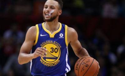 NBA star,