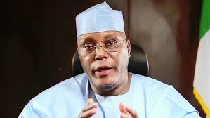 Atiku Abubakar declares
