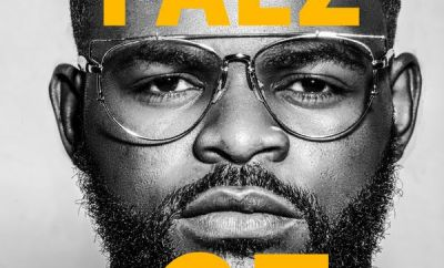 Falz – Confirm Ft. Sir Dauda