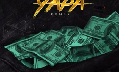 Masterkraft – YAPA (Remix) ft. Wizkid & CDQ & Reekado Banks