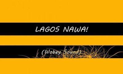Olamide – Shanko Baby & Radio Lagos