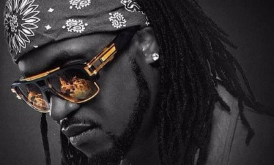 """Rudeboy (P-Square) aka """"King Rudy"""" – Fire Fire"""