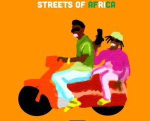 Burna Boy ~ Street Of Africa