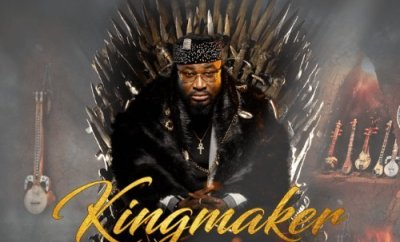 Harrysong Ft. Patoranking & Seyi Shay – Confession