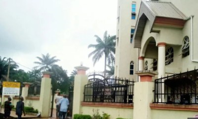 Anambra 4 arraigned in court over Ozubulu church killings