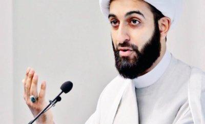 Prominent Imam says