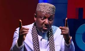 Governor Rochas Okorocha says