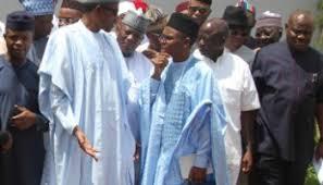 President Buhari edorses Kaduna state governor, Nasir El-Rufai's plan to sack 21k teachers