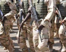 Nigerian Army Reps kicks against new language policy
