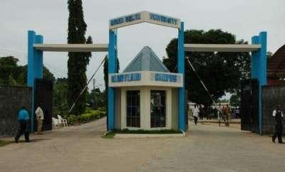 Niger Delta University NANS president arrested over alleged murder,