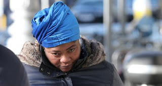 Nigerian woman faces jail term in Ireland