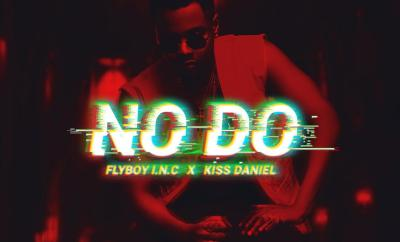 Kiss Daniel – No Do