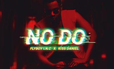 Kiss Daniel – No Do
