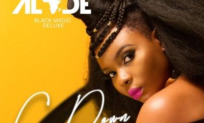 Yemi Alade – Go Down (prod. Philkeyz)