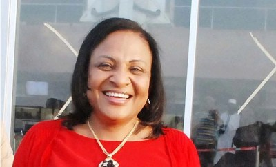 Florence Ajimobi Wives