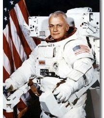 Astronaut, Bruce McCandless