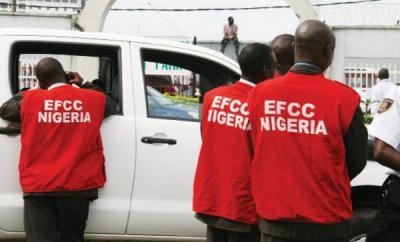 EFCC Tells Court