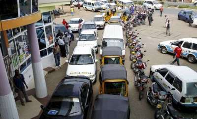 Fuel Scarcity DPR warns against panic buying