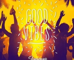 Iyanya – Good Vibes
