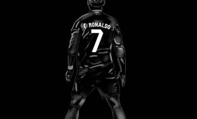 Olamide – C. Ronaldo (Prod. by ID Cabasa)
