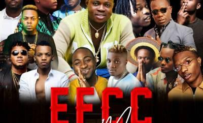 EFCC Mixtape