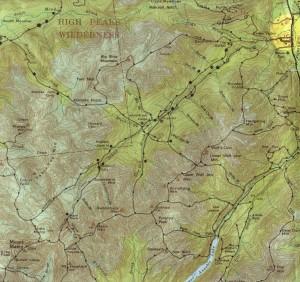 GRT Map