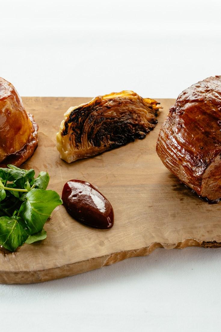 Roast Beef Silverside Recipe Great British Chefs
