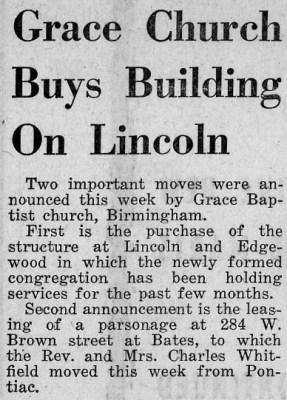 GBC Buys Building