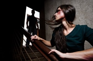 Los Angeles Domestic Violence Attorney