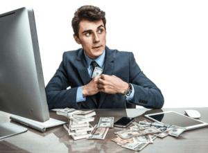 Embezzlement Penal Code