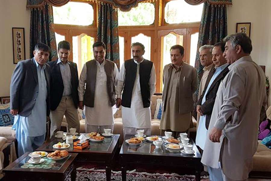 6 Members of Gilgit-Baltistan Council Disqualified by Election Tribunal