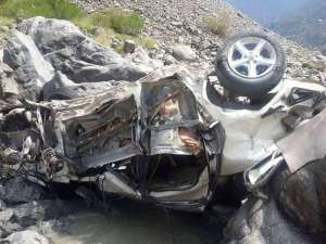 KKH Accident