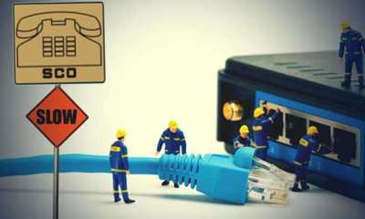 Fault in SCO Fiber-Optic Cripples Internet Across Gilgit-Baltistan