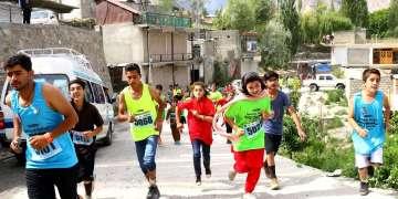 Hunza Marathon 2016