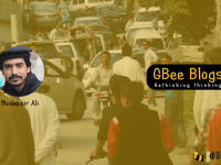 Mudabbir Ali Akhund - GBee Blogger