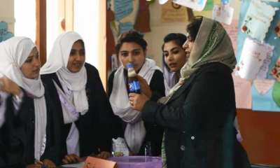 Teacher from Gilgit-Baltistan among top 10 for Global Teacher Prize 2017