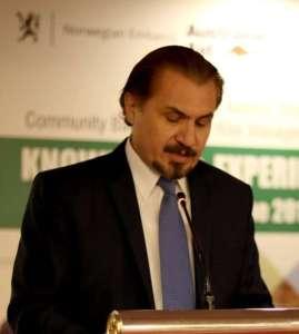 Nawab Ali Khan - CEO AKAH Pakistan