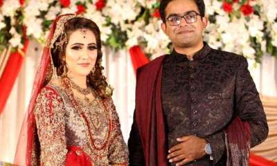 Newlyweds from Islamabad die in a Hotel in Hunza