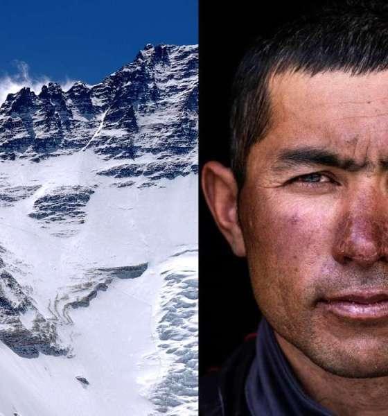 Sirbaz Khan from Hunza Valley becomes first Pakistan to climb Lhotse