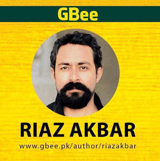 Riaz Akbar