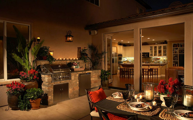 Outdoor Kitchens, Outdoor Living | Elkin, Advance, Boone ... on Sparta Outdoor Living id=43640