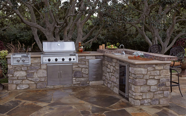 Outdoor Kitchens, Outdoor Living | Elkin, Advance, Boone ... on Sparta Outdoor Living id=27803