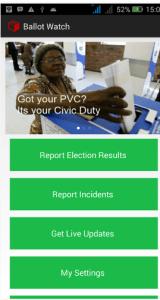 Citizens Ballot Watch