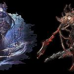 【グラブル】キャラ、武器、召喚石全てが強い闇・・・防御面も飛び抜けていて何でもできるので最強じゃなくなっても過去の火や水のようにはならない?