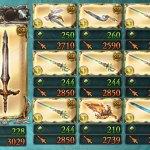 【グラブル】シュヴァ剣装備にミト弓とミト短剣1本づつ入れた装備ってシュヴァ剣染めと比べてどうなの?