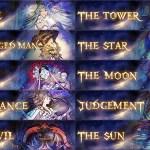 【グラブル】アーカルム召喚石の召喚効果は格差が大きすぎる・・・ジャスティスやジャッジメントは特に酷い?